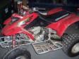 1999 Honda Sportrax 400