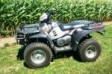 2004 Polaris Sportsman 800