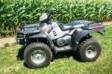 2004 Polaris Sportsman 800