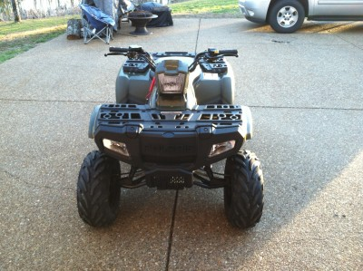 2011 Polaris Sportsman 90 cc ATV for sale, Fairview