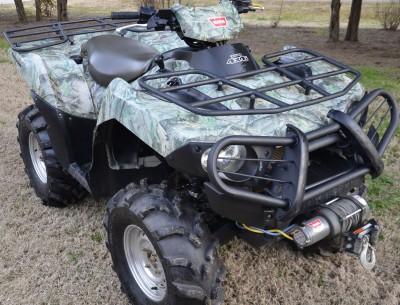 2007 kawasaki brute force 750 cc atv for sale, madison, alabama 615