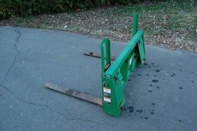 Picture of 2006 John Deere Trail Buck 500