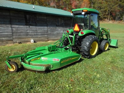 2006 John Deere Trail Buck 650 Cc Atv For Sale Dallas