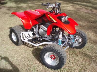 2003 honda trx 400 cc atv for sale albany georgia 31707 for Yamaha albany ga