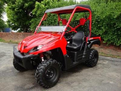 2008 Kawasaki Teryx 750 cc ATV for sale, Houston, Texas 77089
