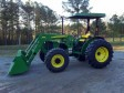 2005 John Deere Special Edition Gator XUV 4x4 650
