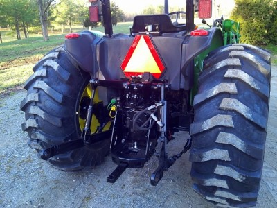 Picture of 2005 John Deere Special Edition Gator XUV 4x4 650