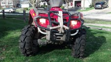 Picture of 2004 Can-Am Bombardier Outlander MAX 400