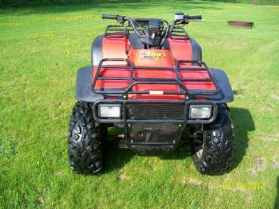 Picture of 1999 Arctic Cat 450 300
