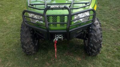 Picture of 2010 Arctic Cat 550 550