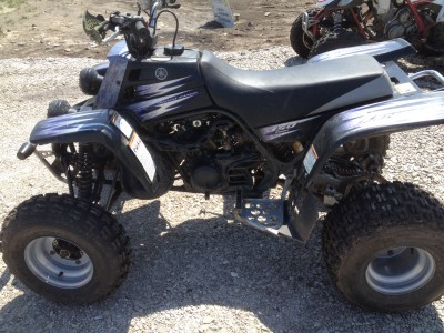 Picture of 2005 Yamaha Banshee 350