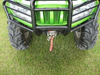 Picture of 2009 Arctic Cat 700 700