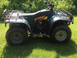 2002 Arctic Cat 500 500