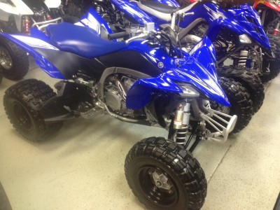 Picture of 2011 Yamaha YFZ450 450