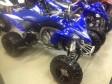 2011 Yamaha YFZ450 450