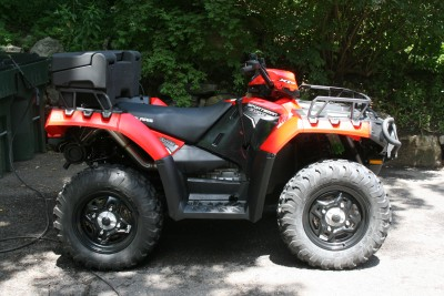 northwest CT atvs, utvs, snowmobiles - craigslist