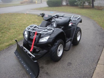 Picture of 2005 Honda FourTrax Rincon 700