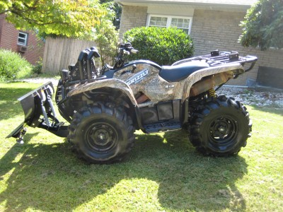 yamaha atv for sale. 2009 yamaha grizzly 700 atv for sale t