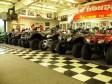 2013 Honda FourTrax Rancher 400