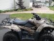 2010 Honda FourTrax Rancher 400