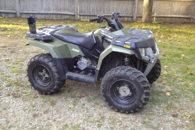 atv_332_998 2006 polaris hawkeye 300 cc atv for sale, york, maine 03909 2006 polaris hawkeye 300 wiring diagram at bayanpartner.co