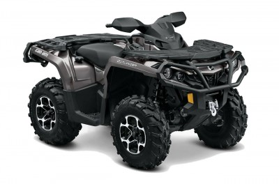 Picture of 2013 Can-Am Bombardier Outlander 650
