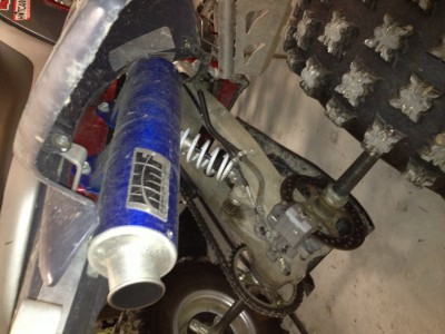 Picture of 2007 Yamaha Raptor 700