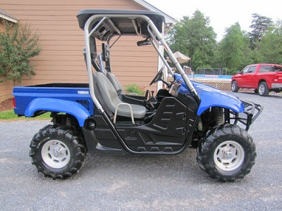 2006 yamaha rhino 660 660 cc atv for sale los angeles california 90044. Black Bedroom Furniture Sets. Home Design Ideas