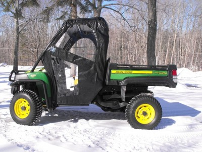 Picture of 2010 John Deere Gator XUV 4x4 650