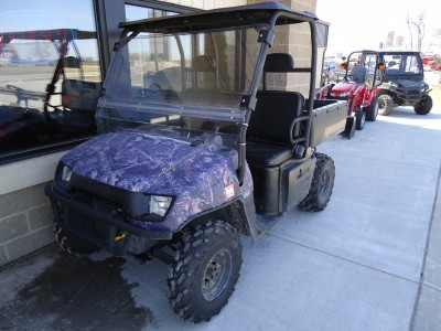 Picture of 2007 Polaris Ranger 800