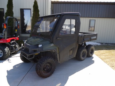 Picture of 2011 Polaris Ranger 800