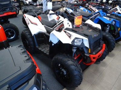 Picture of 2013 Polaris Scrambler 850