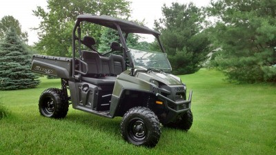 Picture of 2012 Polaris Ranger 800
