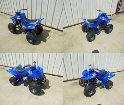 Picture of 2003 Yamaha Raptor 80