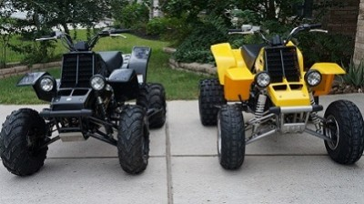 Yamaha Banshees For Sale In Pa