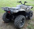2008 Yamaha Grizzly 700