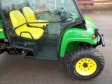 2009 John Deere Gator XUV 4x4 650
