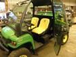 2006 John Deere Gator XUV 4x4 650