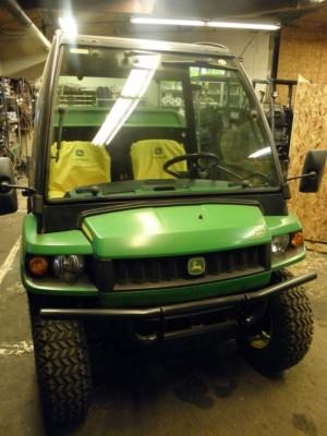 Picture of 2006 John Deere Gator XUV 4x4 650