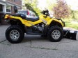 2007 Can-Am Bombardier Outlander 650