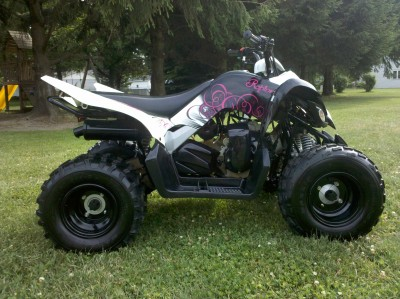 yamaha atv for sale. 2009 yamaha raptor 90 atv for sale a