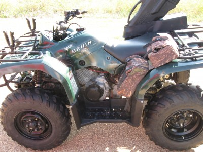 2005 yamaha bruin 350 cc atv for sale mcgregor texas 76657 for 2006 yamaha bruin 350