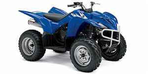 Picture of 2006 Yamaha Raptor 450