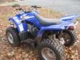 2006 Yamaha Raptor 450