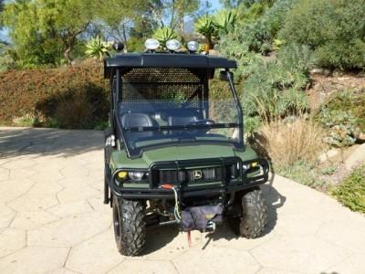 Picture of 2008 John Deere Gator XUV 4x4 650